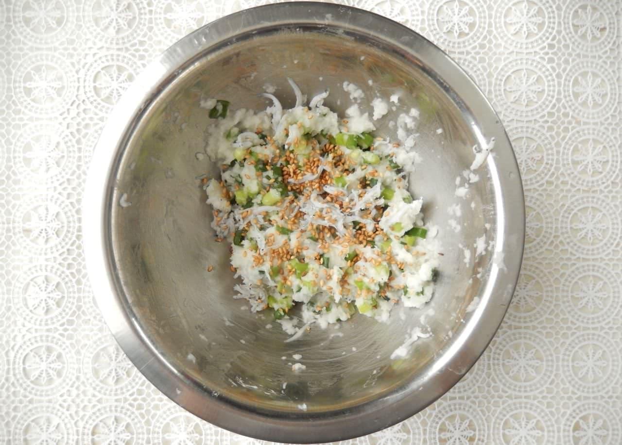 「大根もち」の簡単レシピ