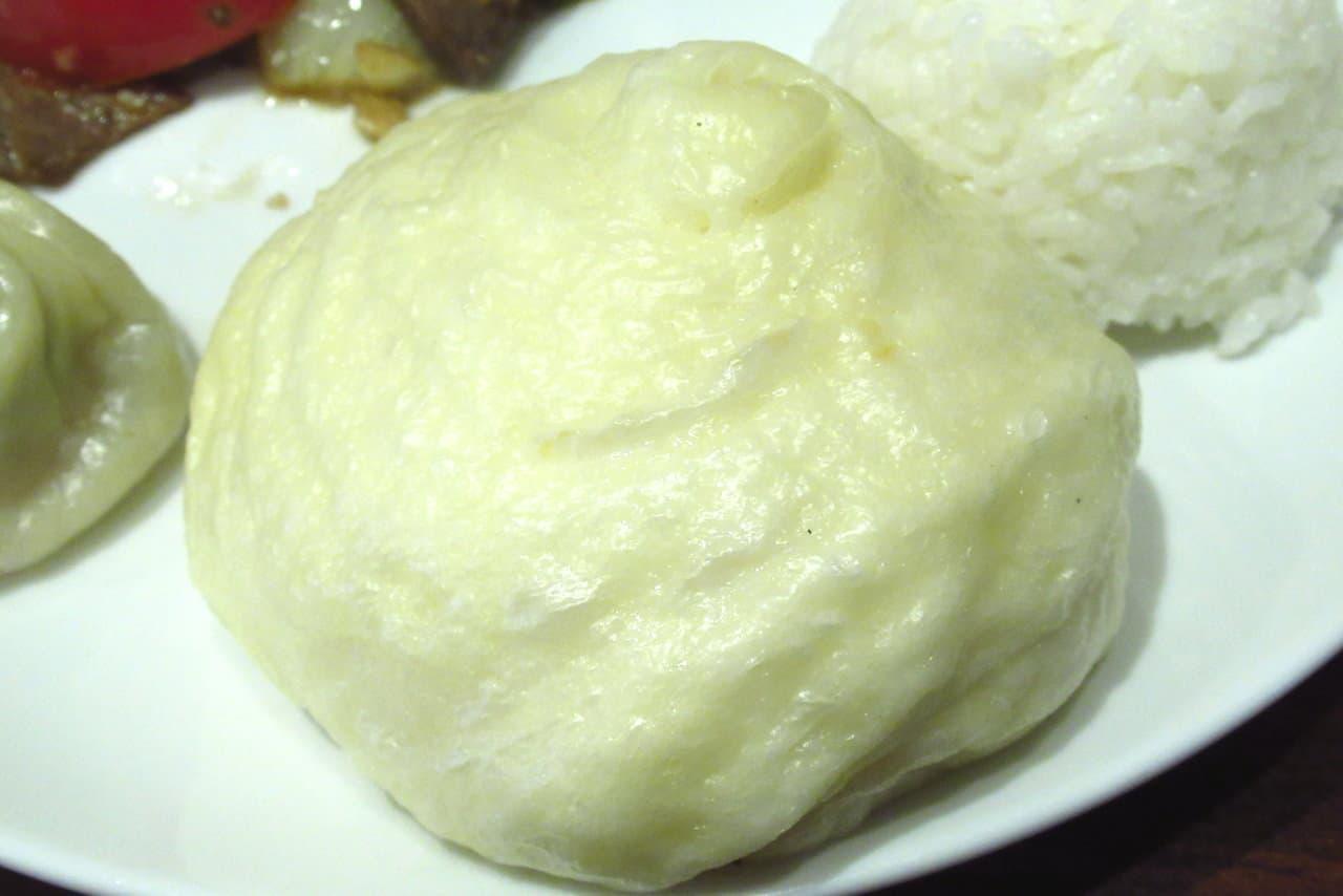 曙橋のチベット料理「タシデレ」