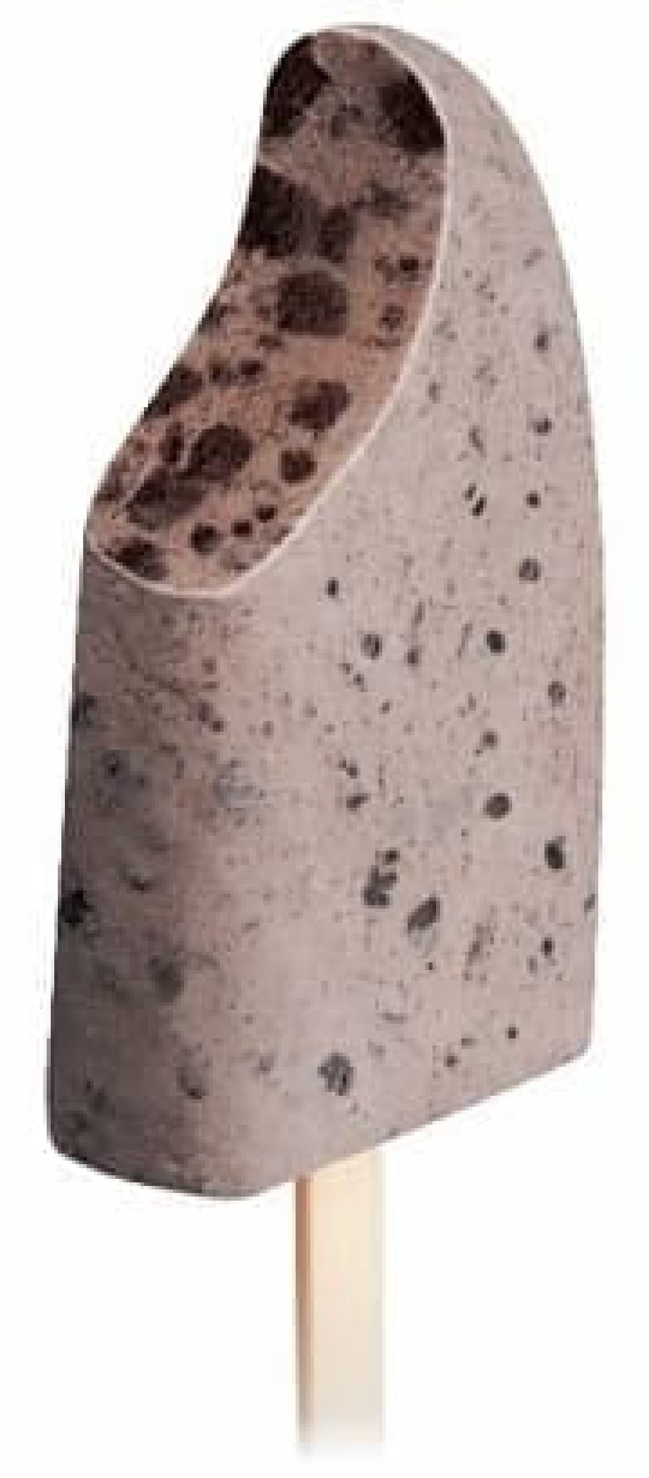 赤城乳業とセブンイレブン共同開発の「おおすぎ~。やりすぎクッキーアイスバー」