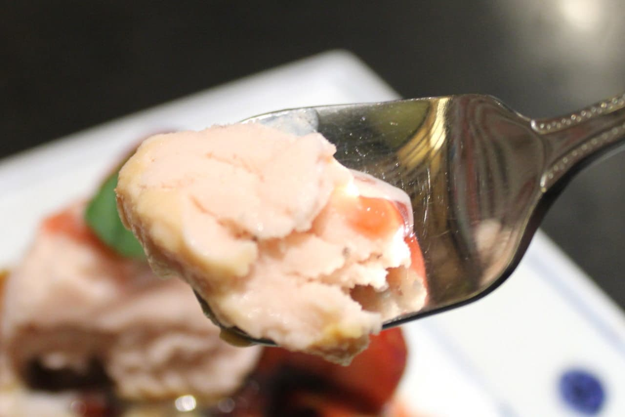 洋麺屋五右衛門の「150円」スイーツ