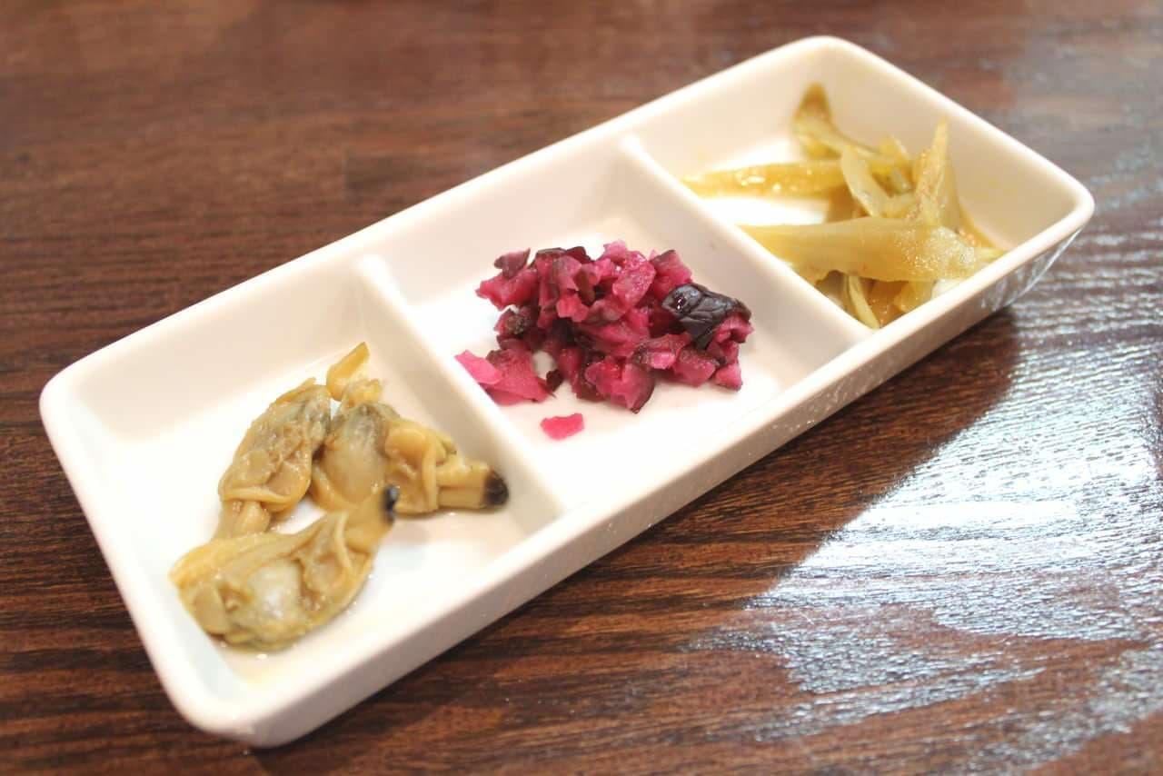 俵コロッケ四谷さくらいの総菜