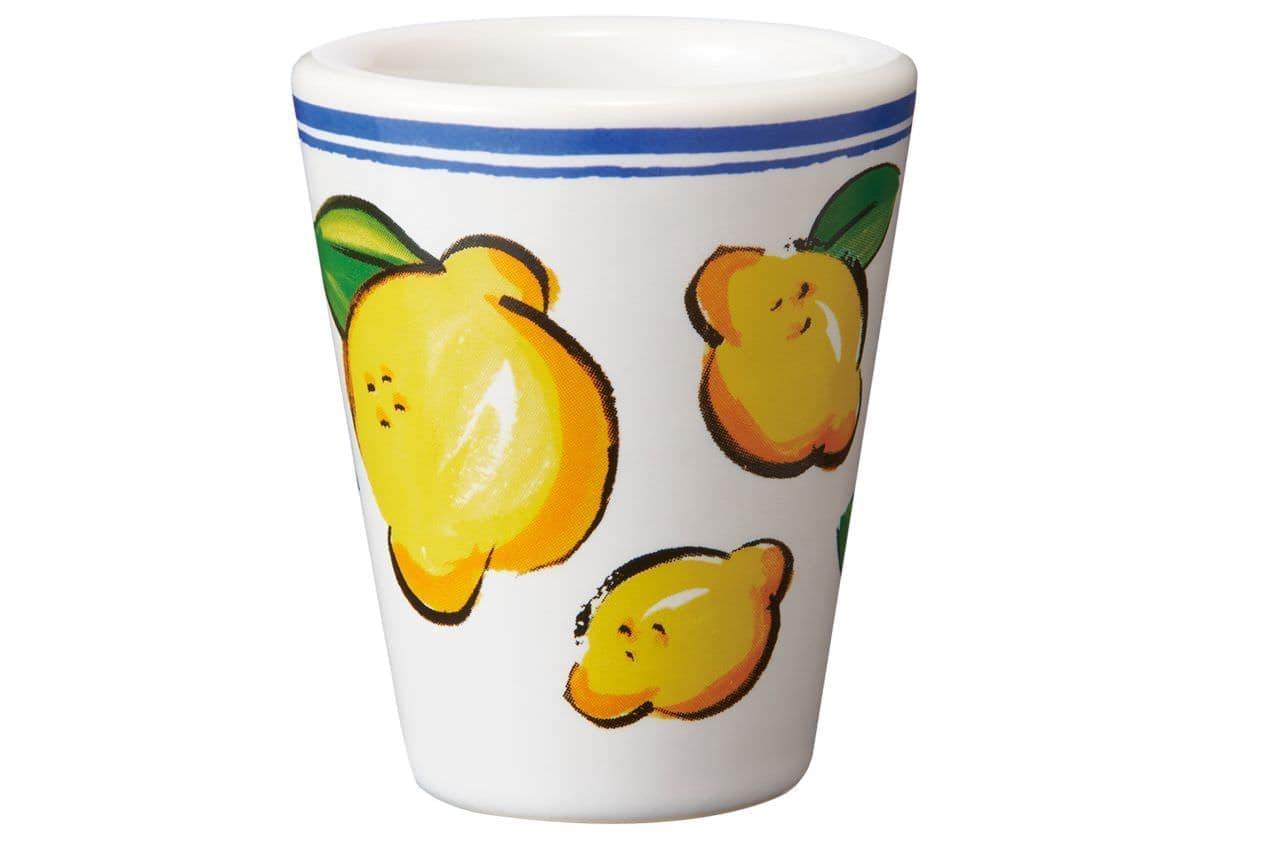 カルディ「オリジナル陶器ショットグラス」