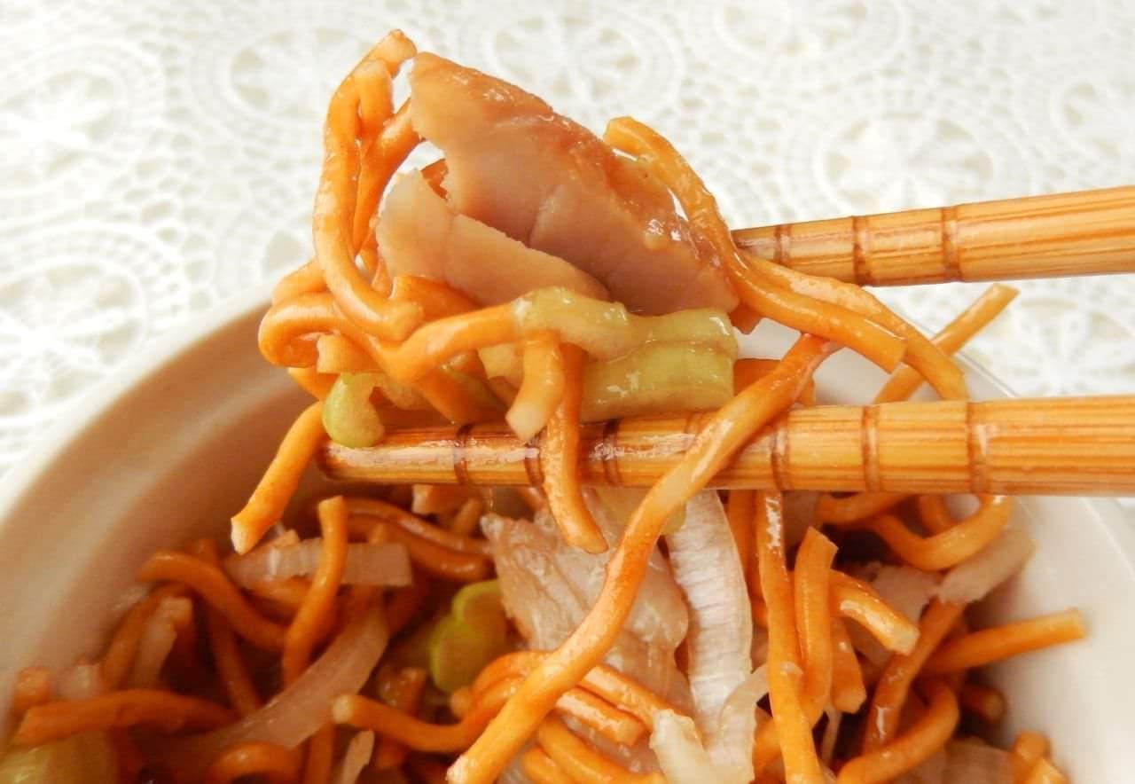 「ベビースターラーメン」のおつまみアレンジ