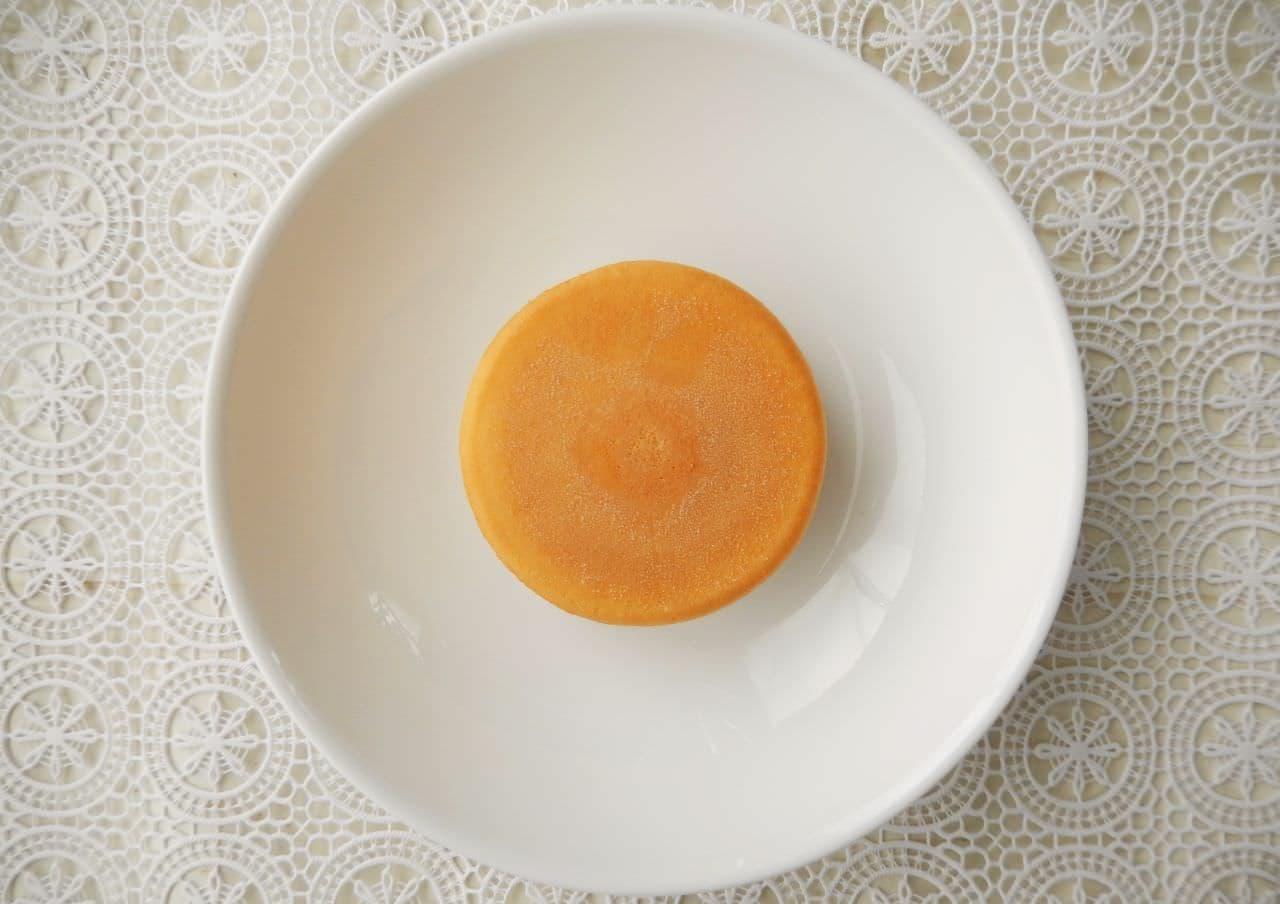 ニチレイ「今川焼 濃厚クリームチーズ」