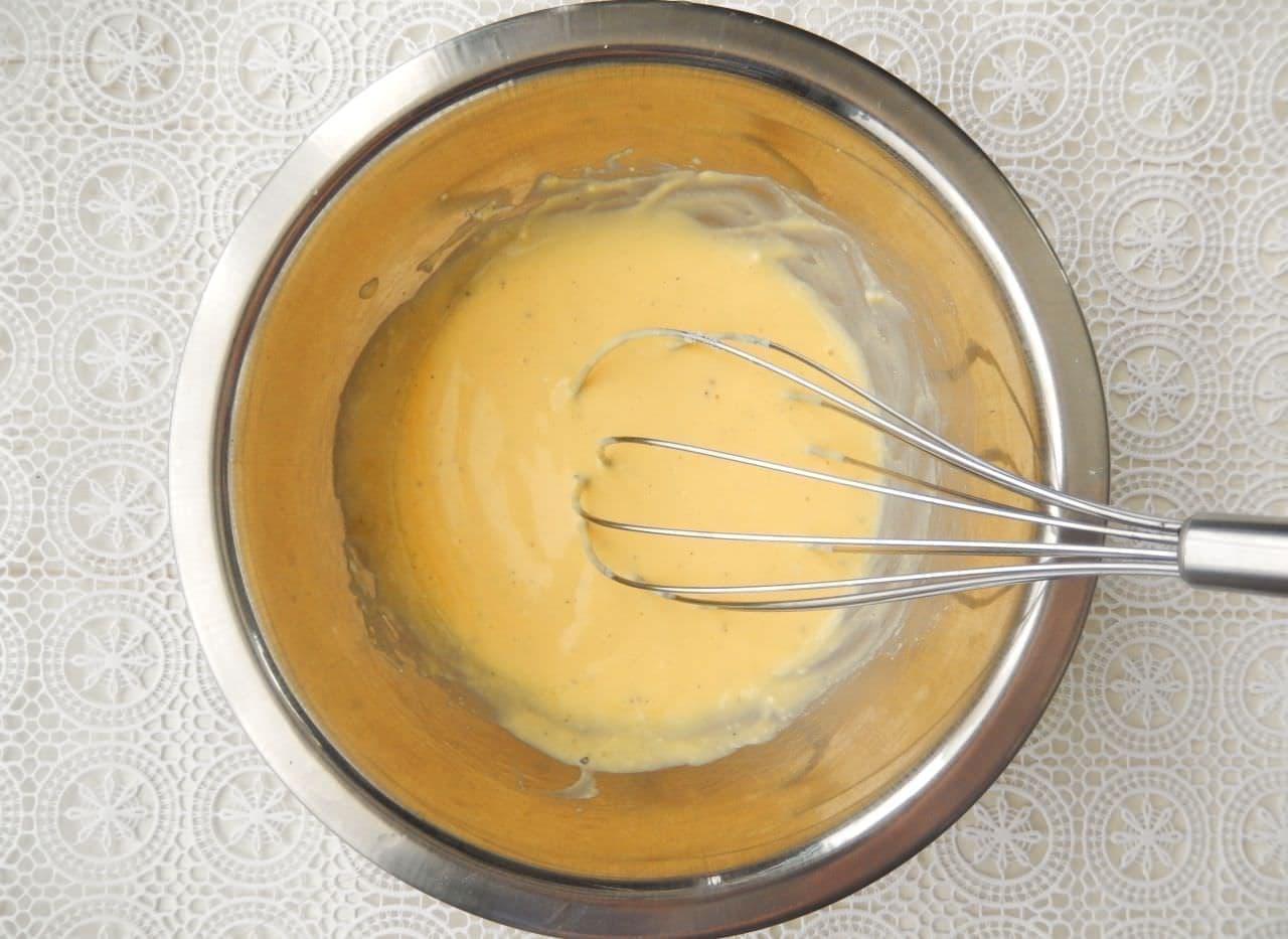 ヨーグルトカルボナーラの簡単レシピ