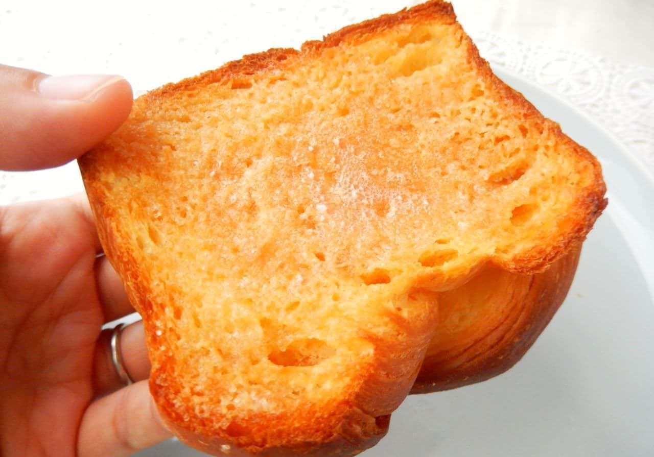 ソントン「シュガートースト きなこ揚げパン風味」