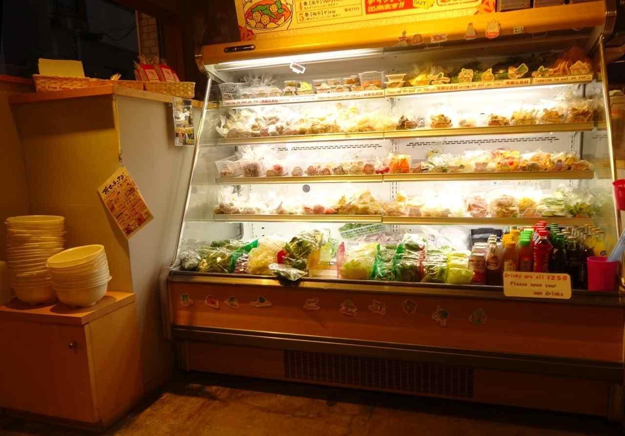 マーラータン、「頂きマーラータン」で食べてみた