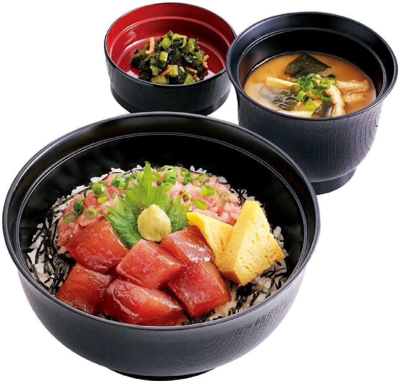 ジョイフルで「夏の海鮮丼まつり」