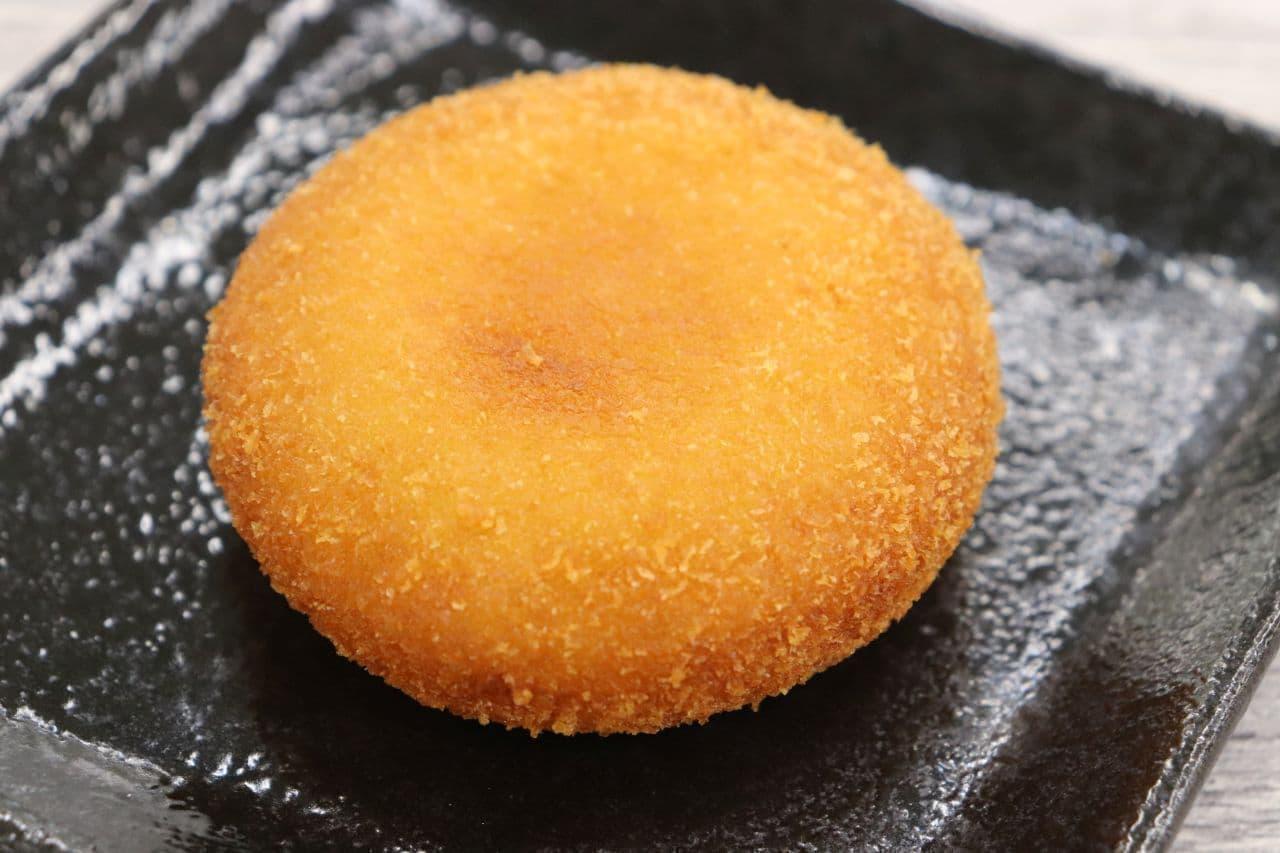 ファミマ「いももち(明太チーズ)」