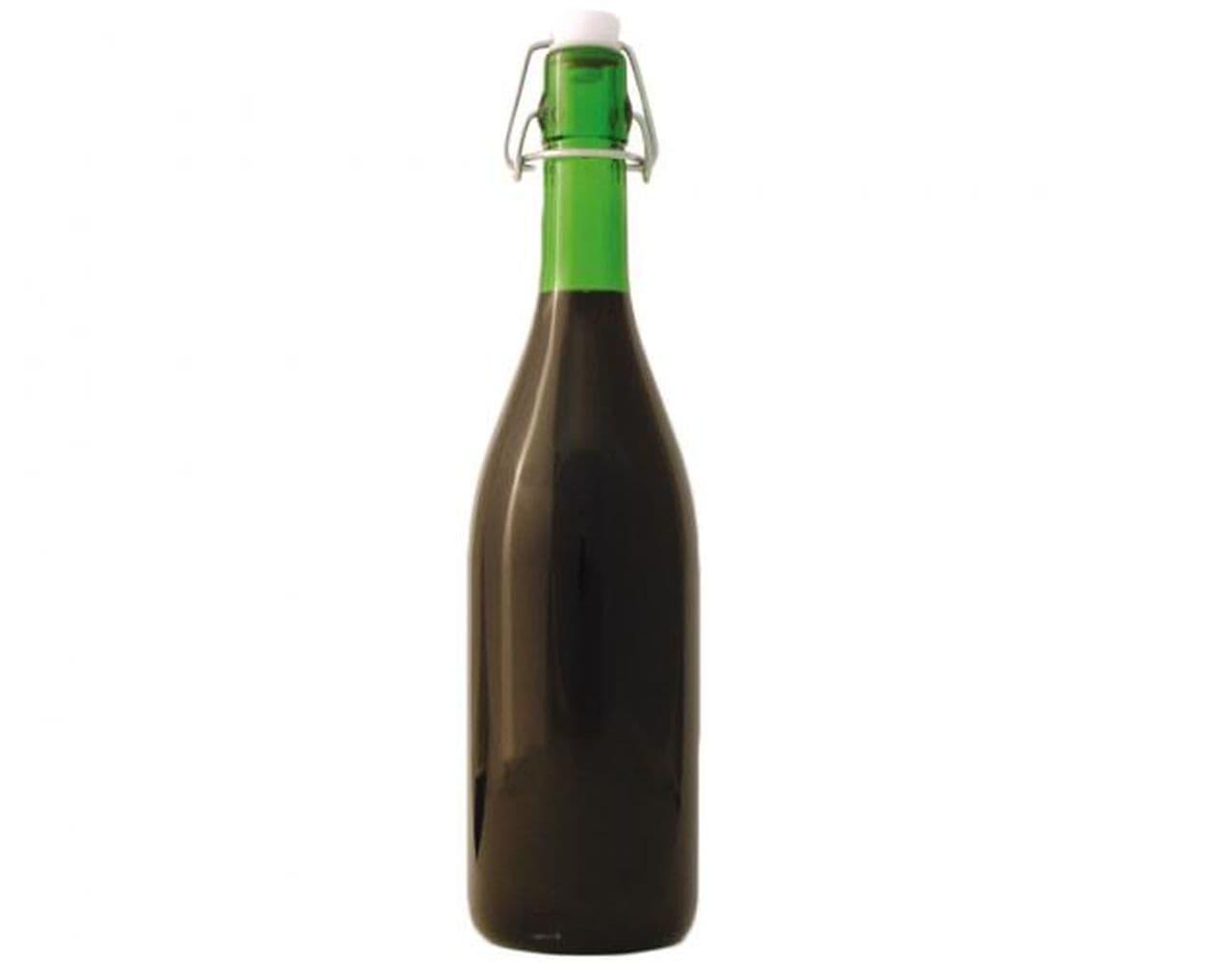 シャトレーゼ「樽出し生ワイン(赤)」