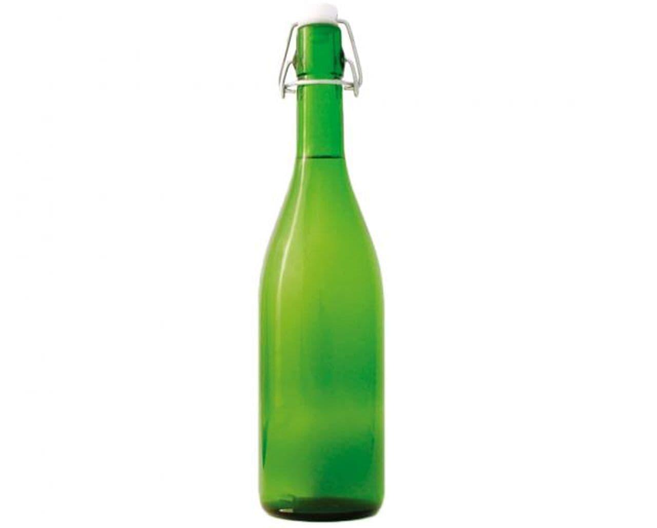 シャトレーゼ「樽出し生ワイン(白)」