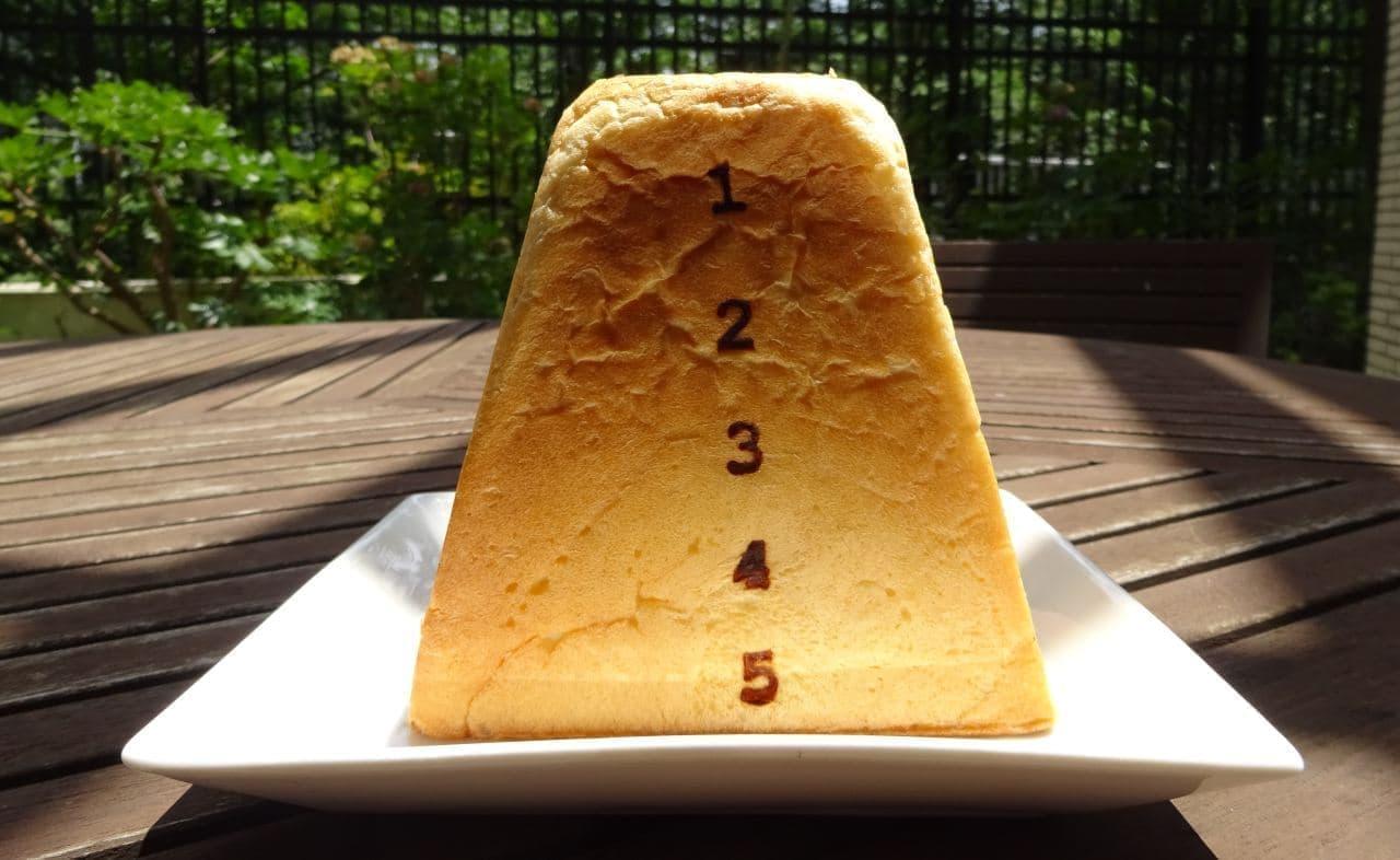 どの段を食べる? あの「とびばこパン」が渋谷ヒカリエで販売中