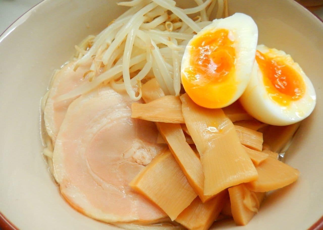 味覇拉麺(ウェイパーラーメン)