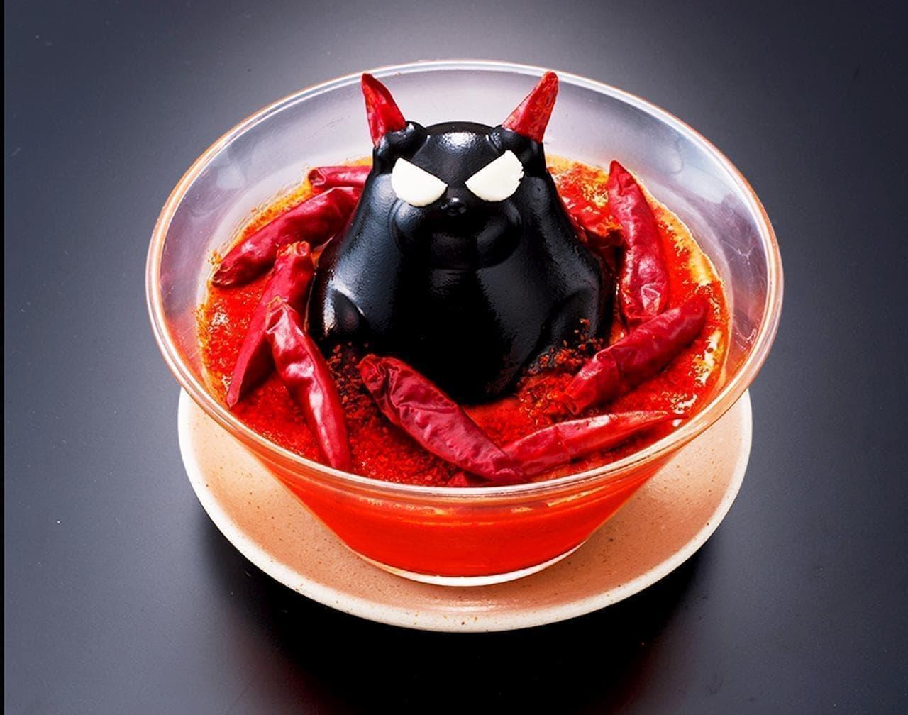 「しゃぶしゃぶ温野菜」に辛さを増した「激辛!小悪魔鍋」「超激辛!デビル鍋」