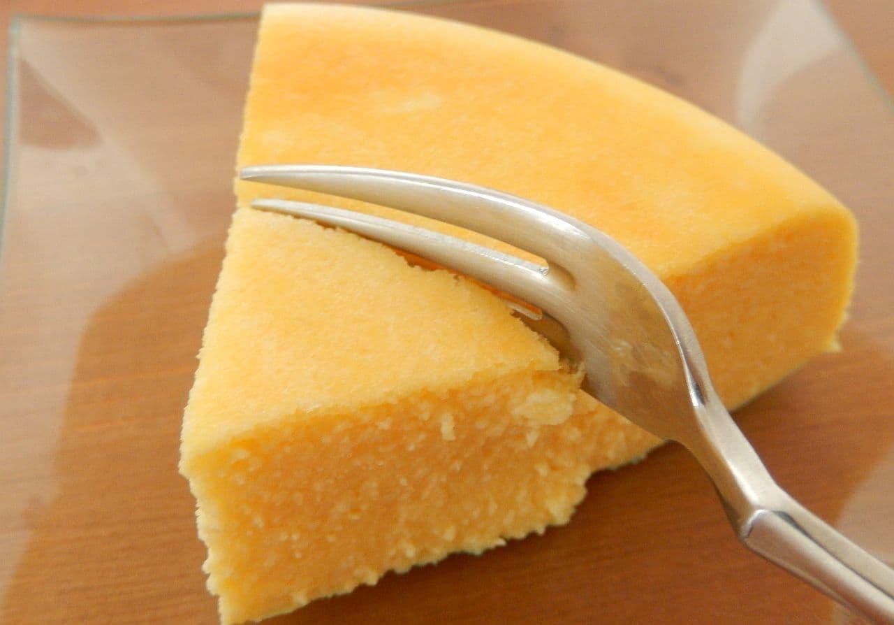 豆腐のチーズケーキ レシピ