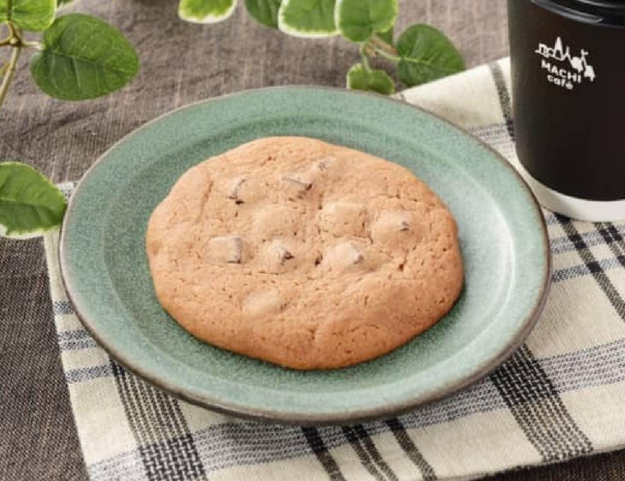 ローソン「アメリカンチョコのソフトクッキー」