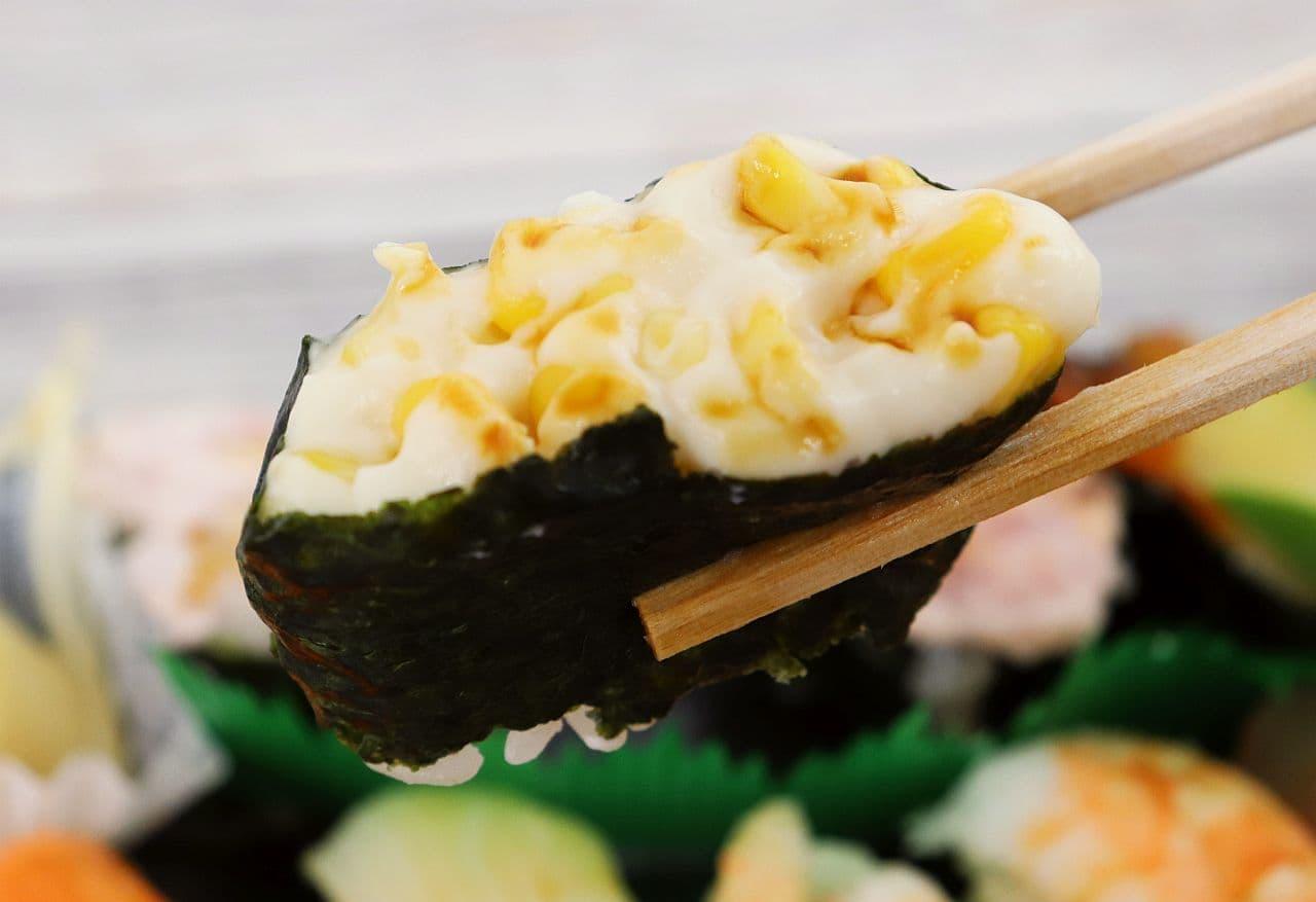回転寿司チェーンの「テイクアウト」食べ比べ