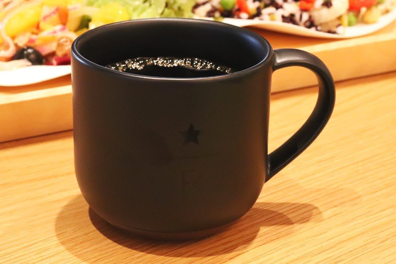 スターバックス リザーブ ストアコーヒー