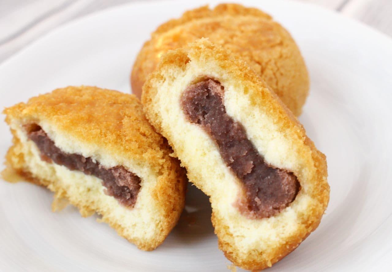 広島で愛される「フライケーキ」