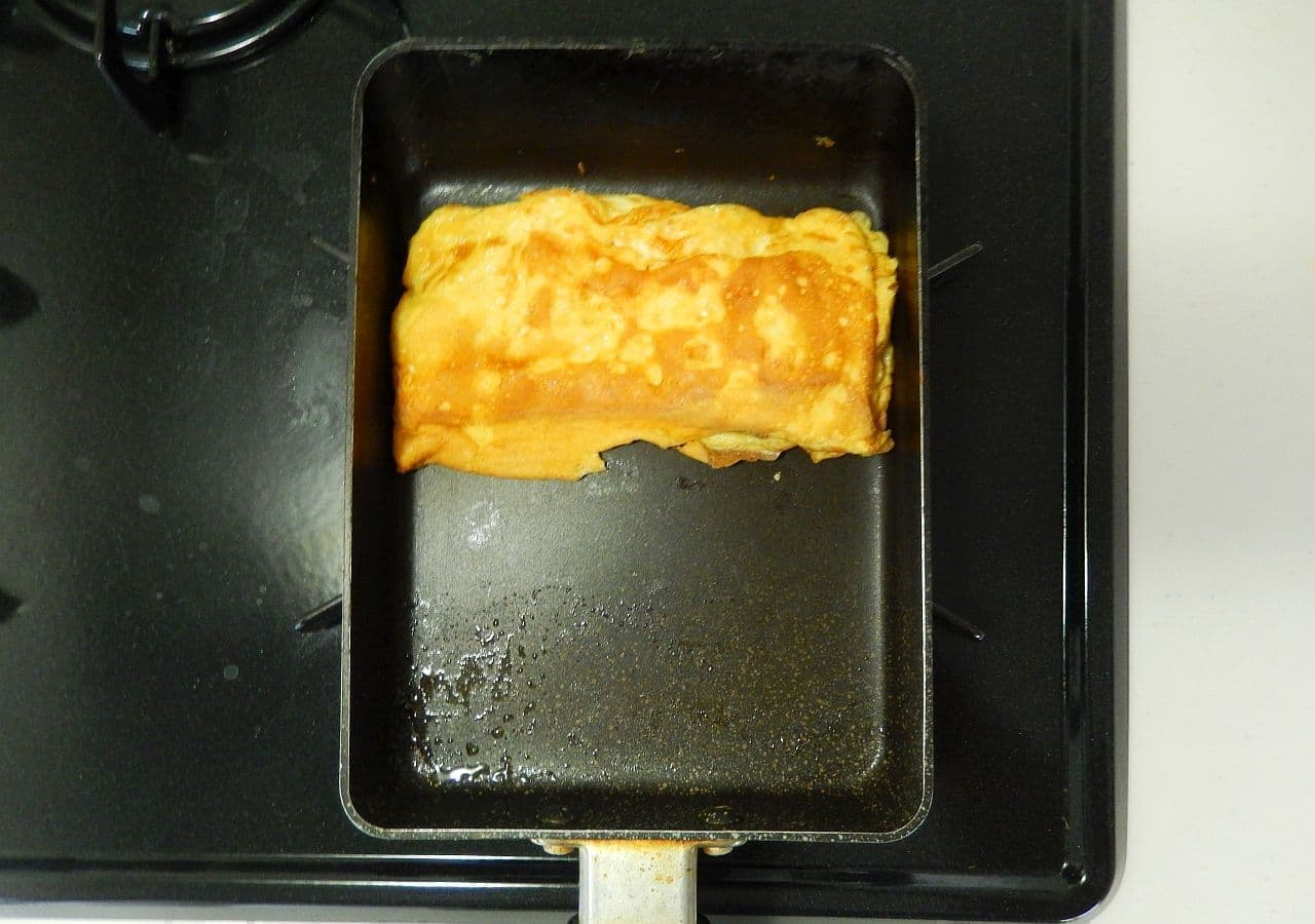 魚肉ソーセージで作る「スパムおにぎり風」
