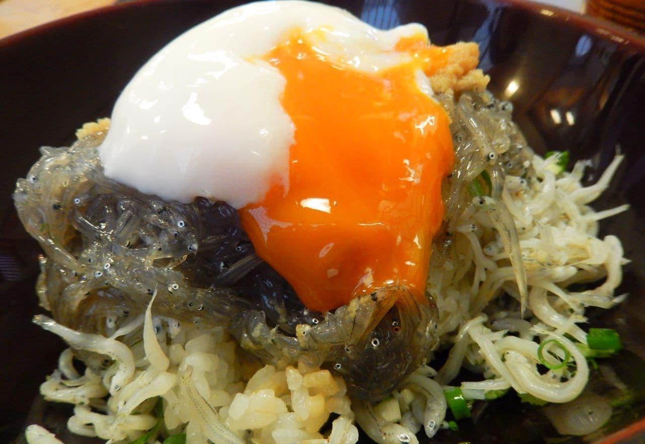 鎌倉「食事処 秋本(あきもと)」