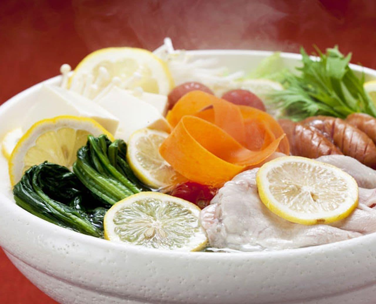 カルディの鍋つゆや調味料