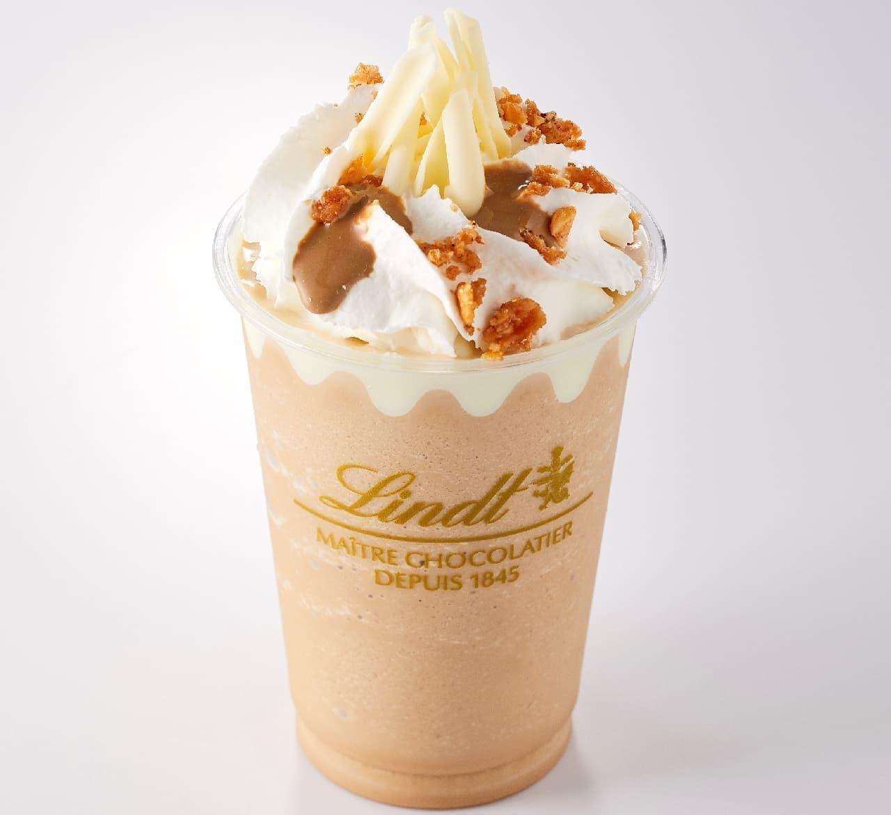 リンツ「リンツ アイスチョコレートドリンク モカ」