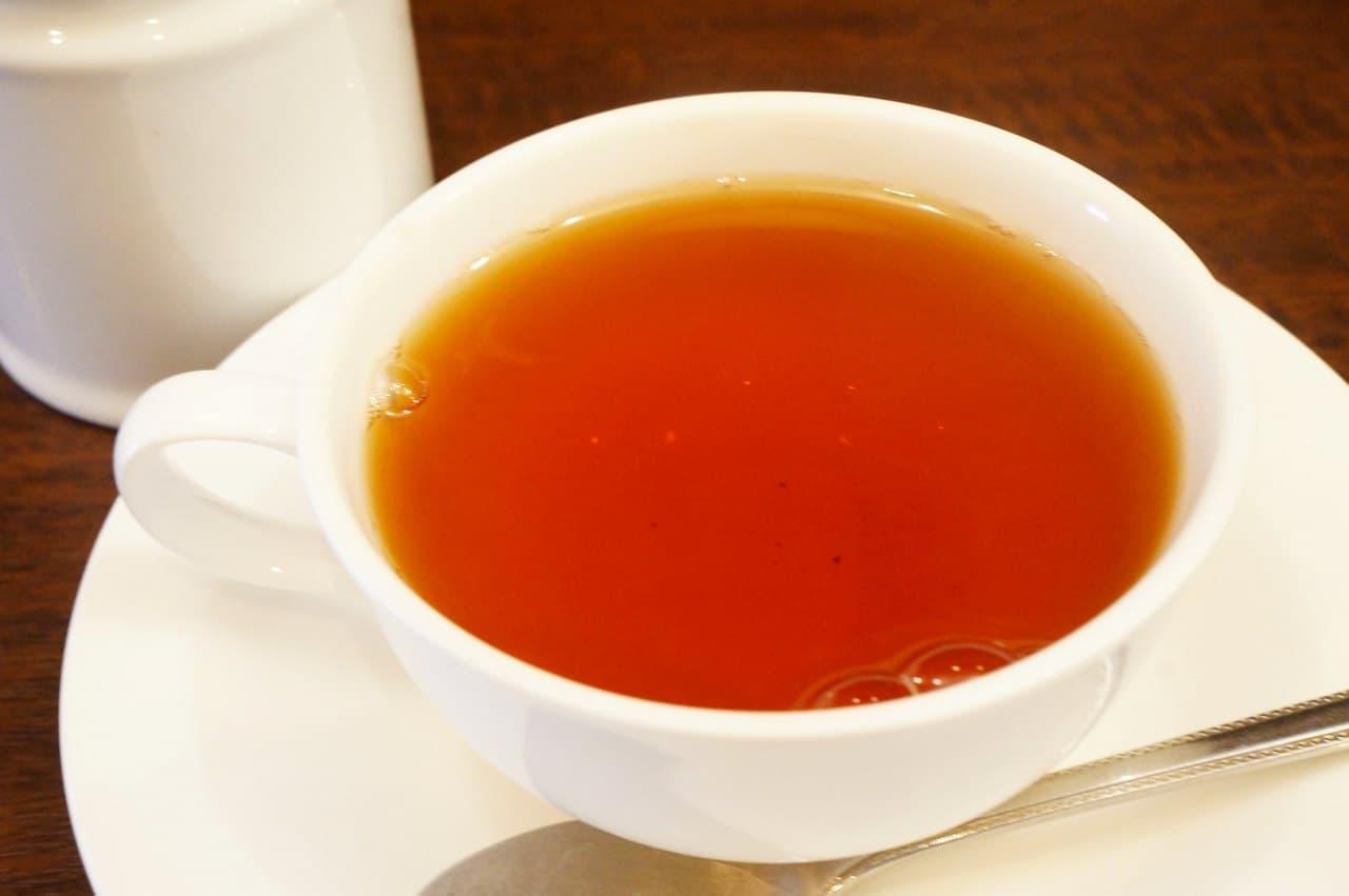 喫茶 YOUのオムライス