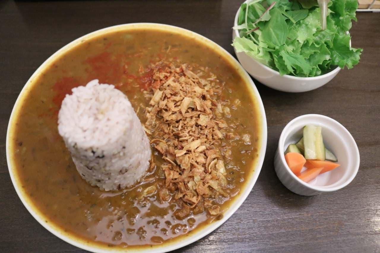 池袋「ジンジャー&スター カフェ(Ginger & Star Cafe)」