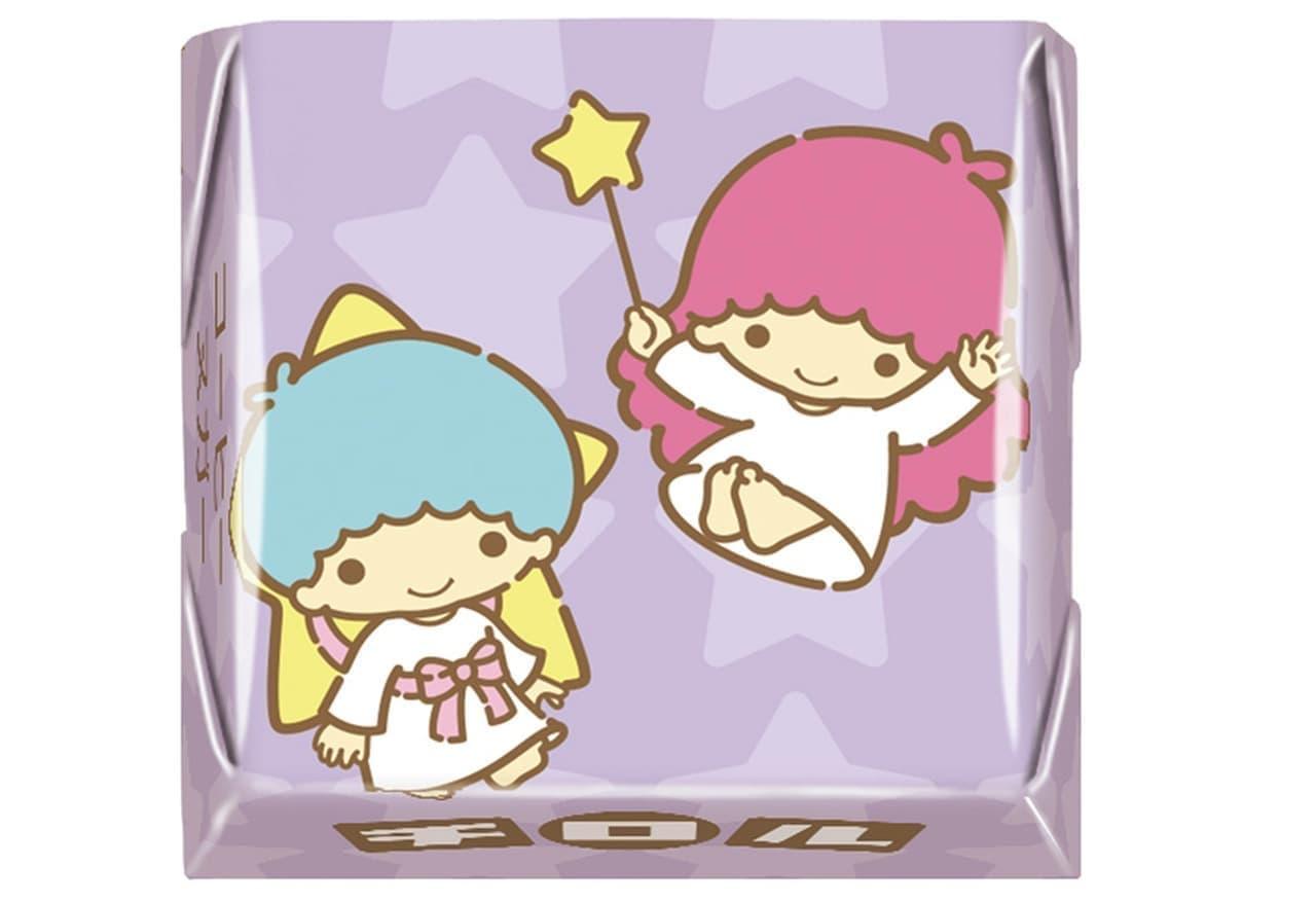 ドンキ系列に「ビッグチロル〈サンリオキャラクターズ×ドンペン〉」