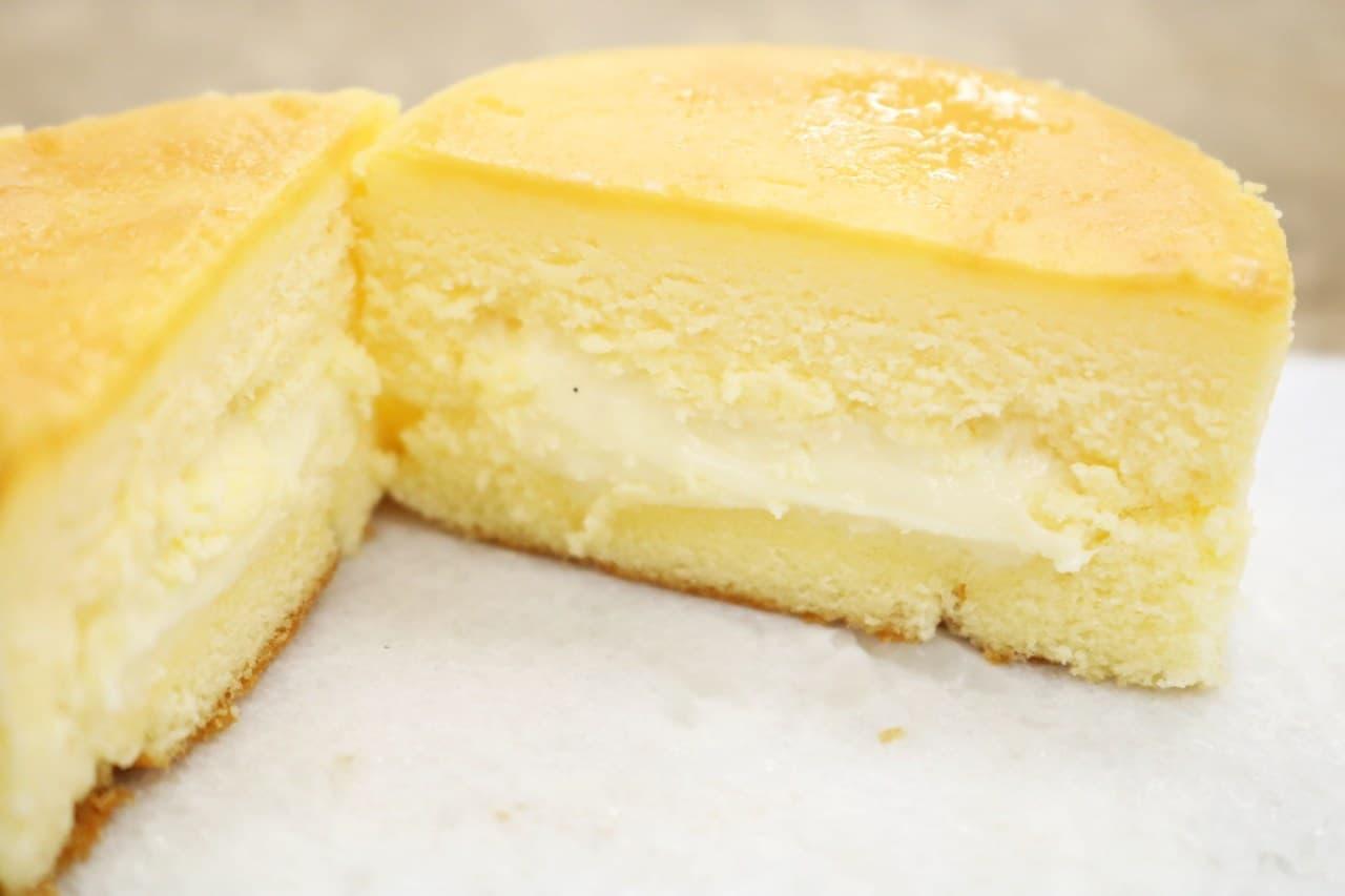 ローソン「とろチ~ -とろっとチーズ-」