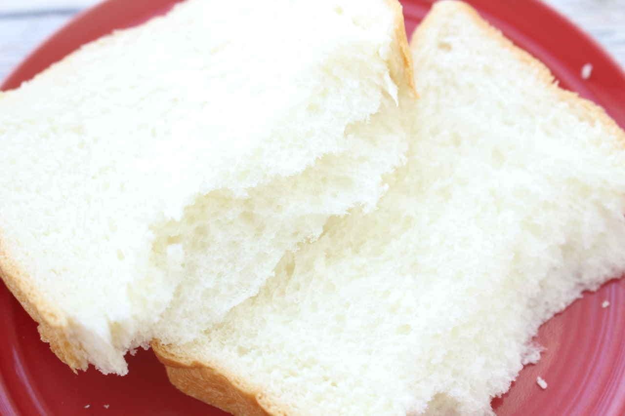 乃が美の生食パン