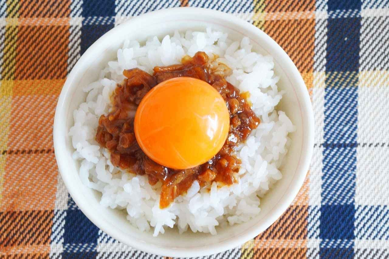 久世福商店「食べる、すき焼き」
