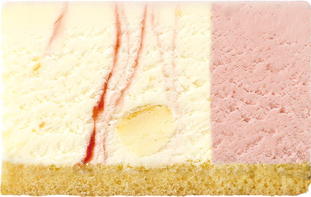 サーティワン アイスクリーム「スター・ウォーズ/ギャラクシーパレット」