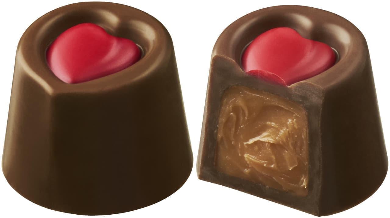 ゴディバの2020年バレンタイン限定スイーツまとめ