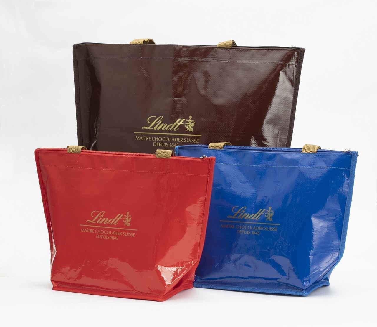 リンツ チョコレート福袋