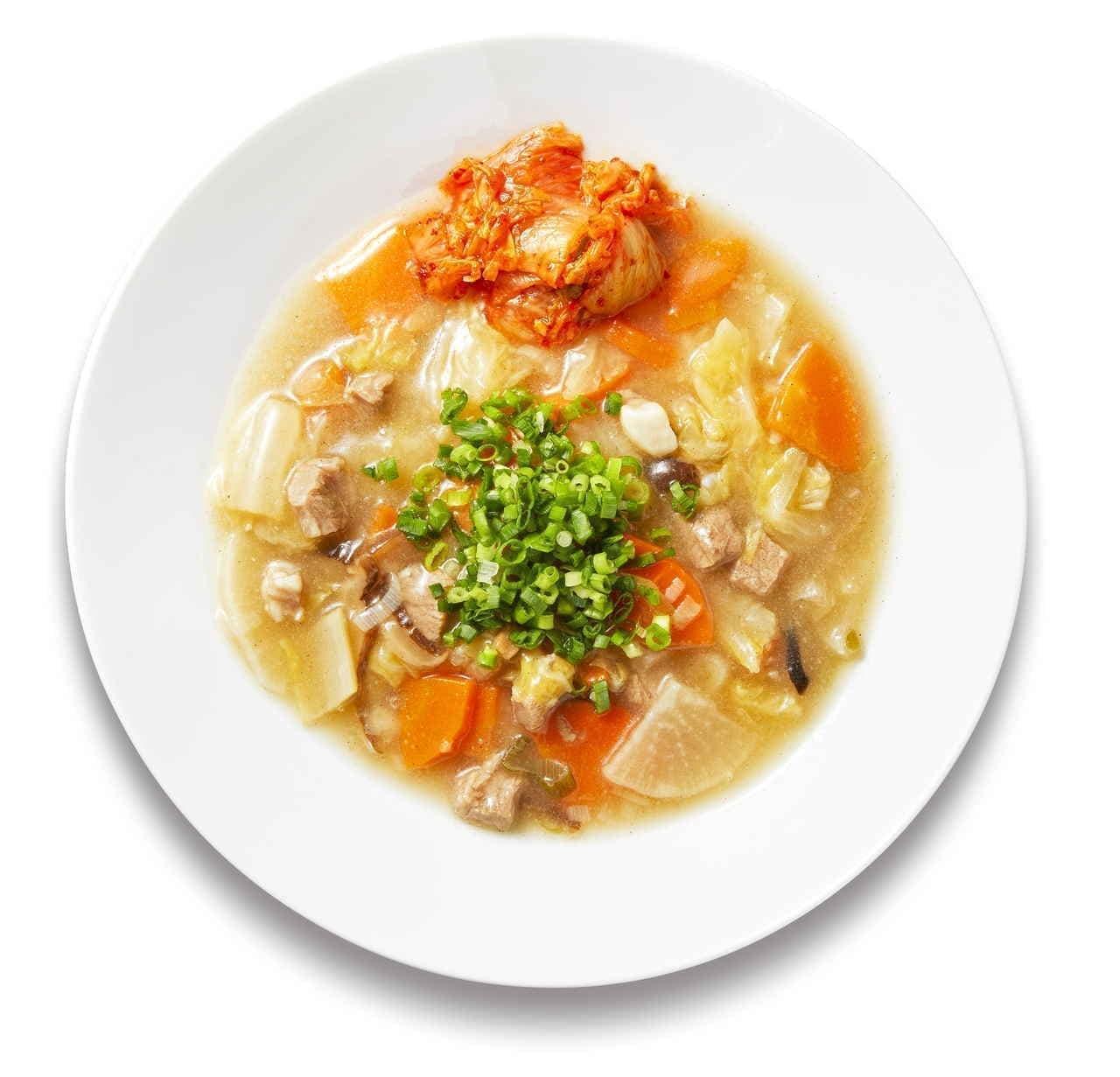 イケア スープ&シチューフェア