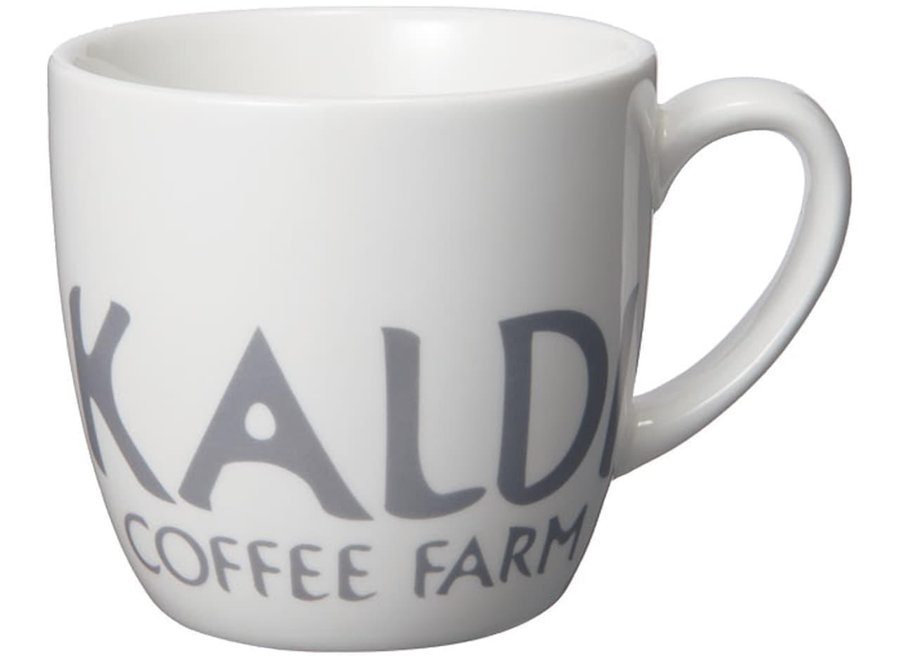 カルディ「オリジナル マグカップ」