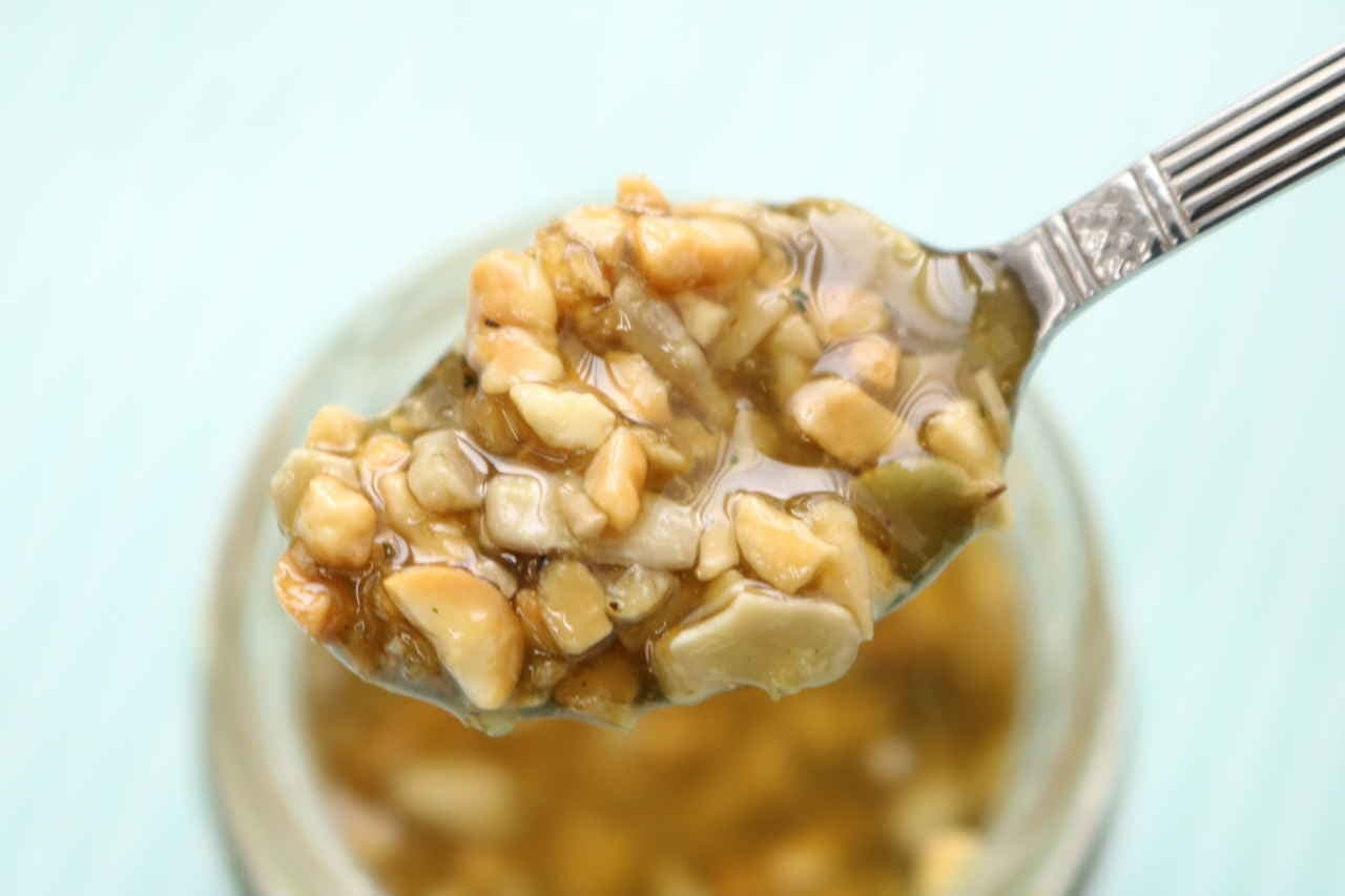 カルディ 食べるナッツソース