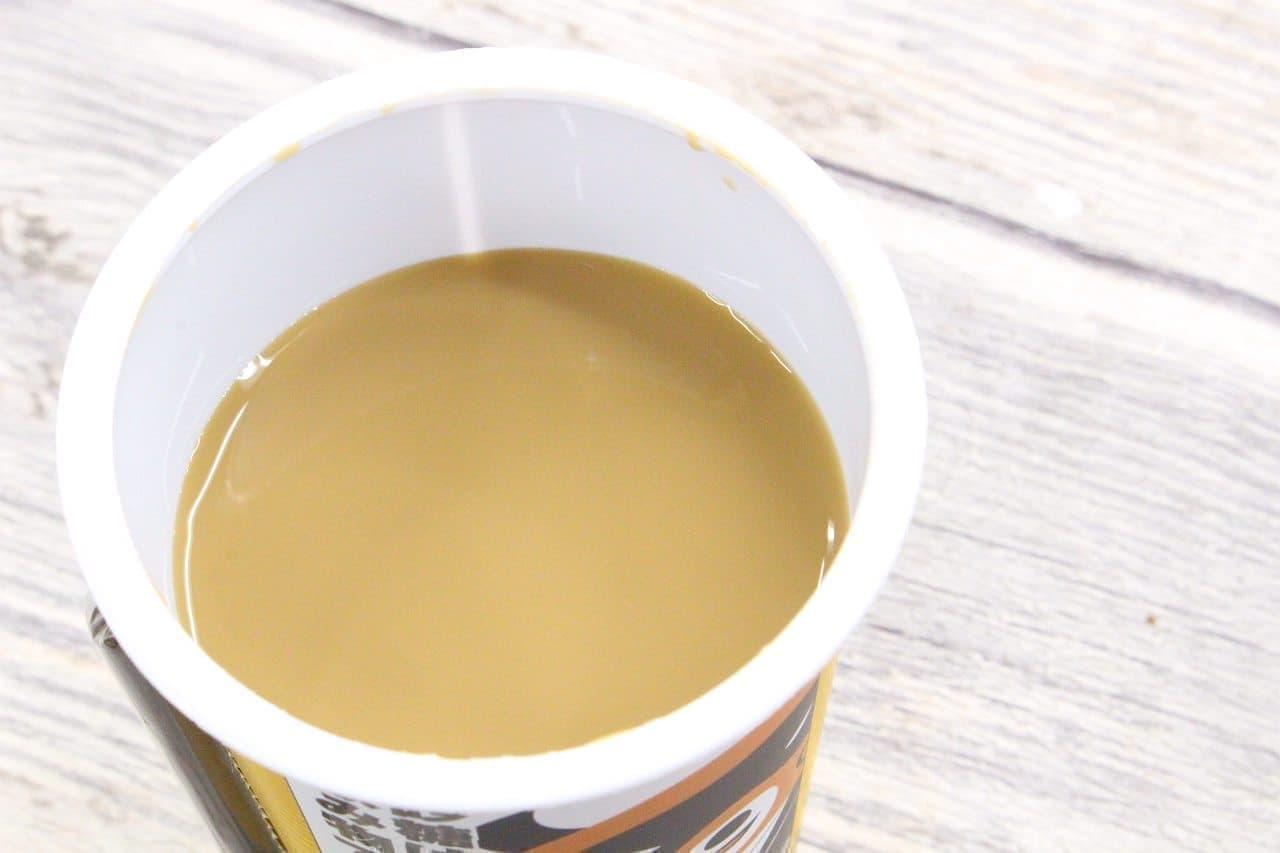 ローソン「悪魔のコーヒー II」