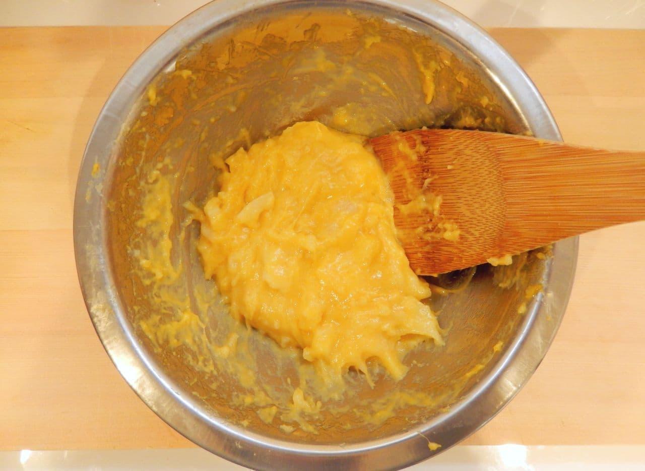 切り餅を使ったバター餅の簡単レシピ
