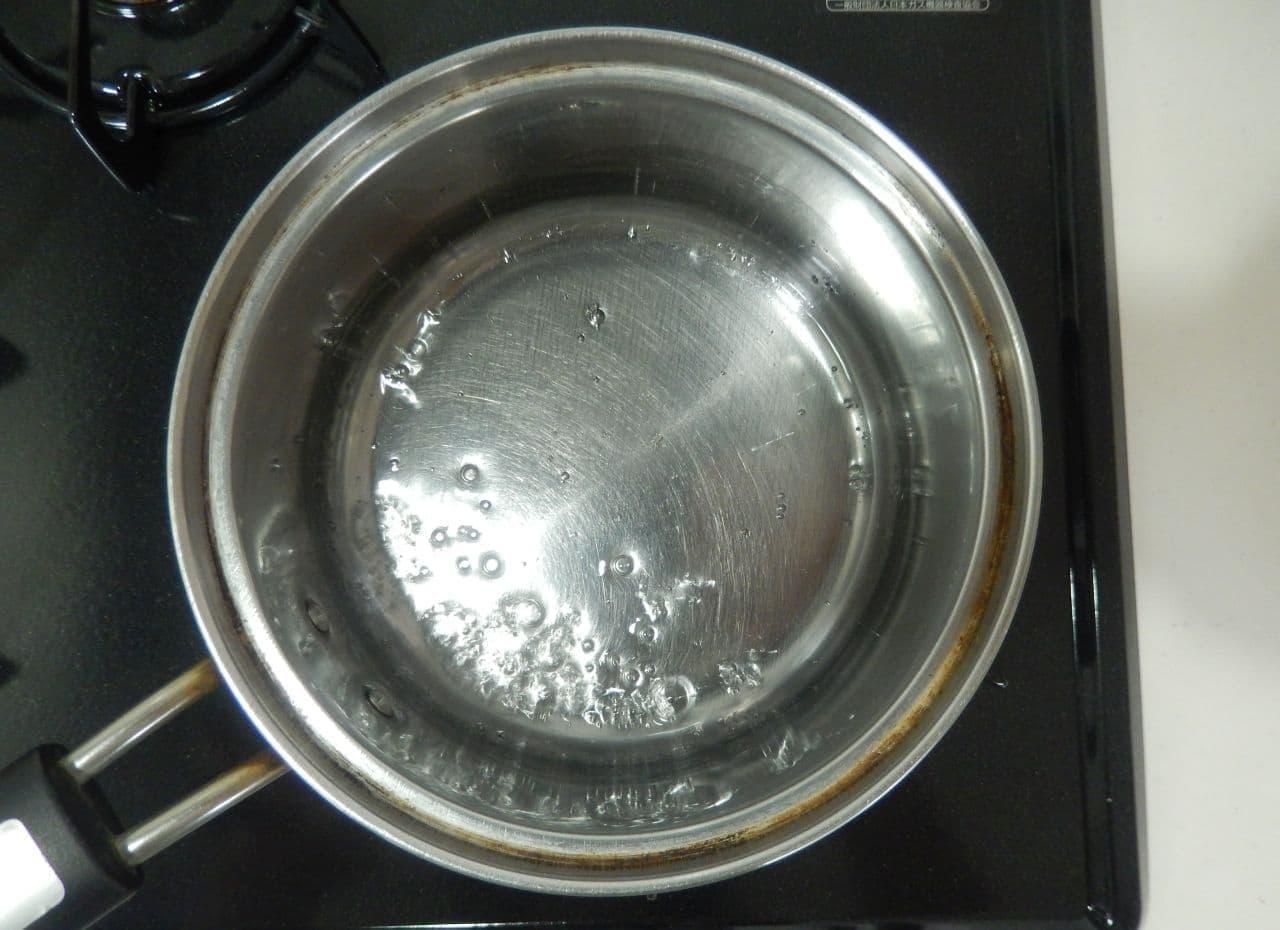 節分豆を使った絶品おやつのレシピ
