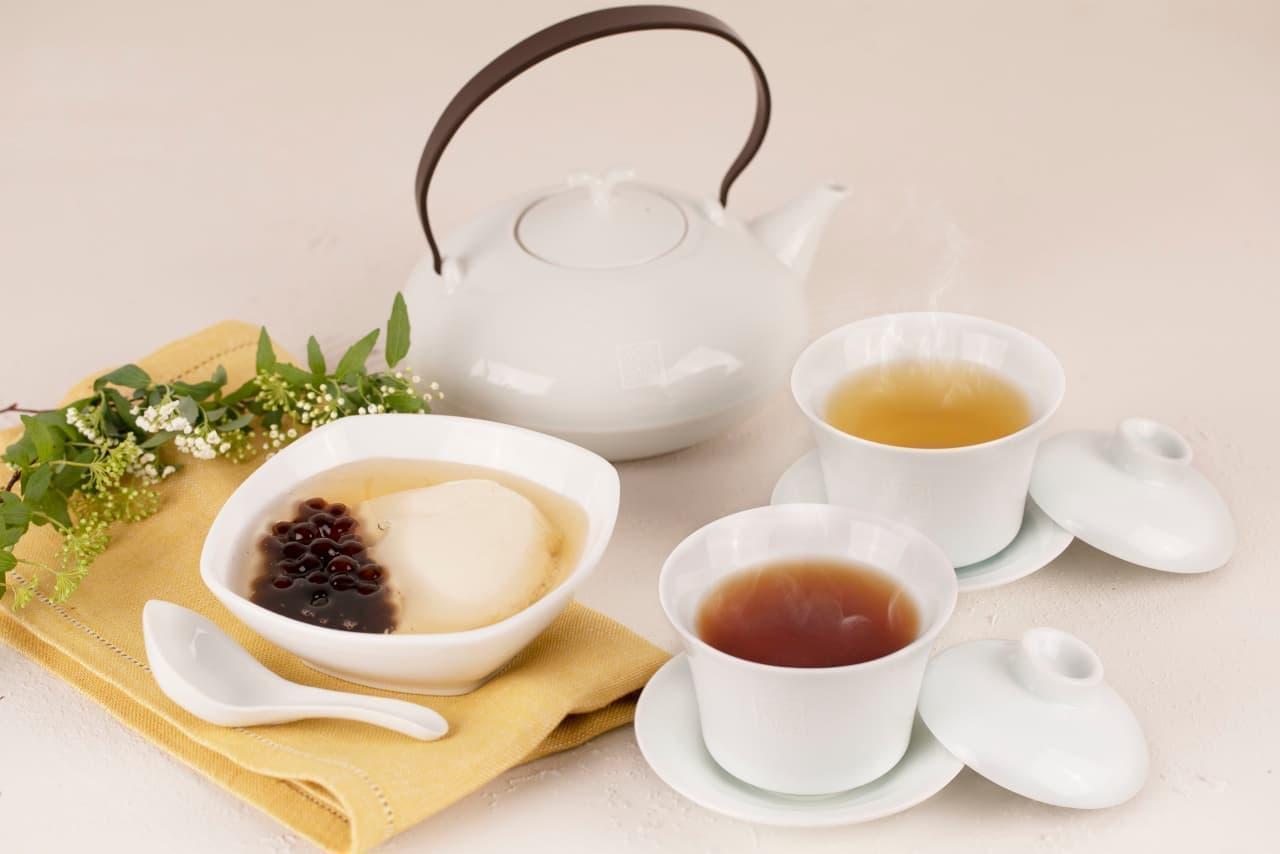 茶器で楽しむ台湾茶