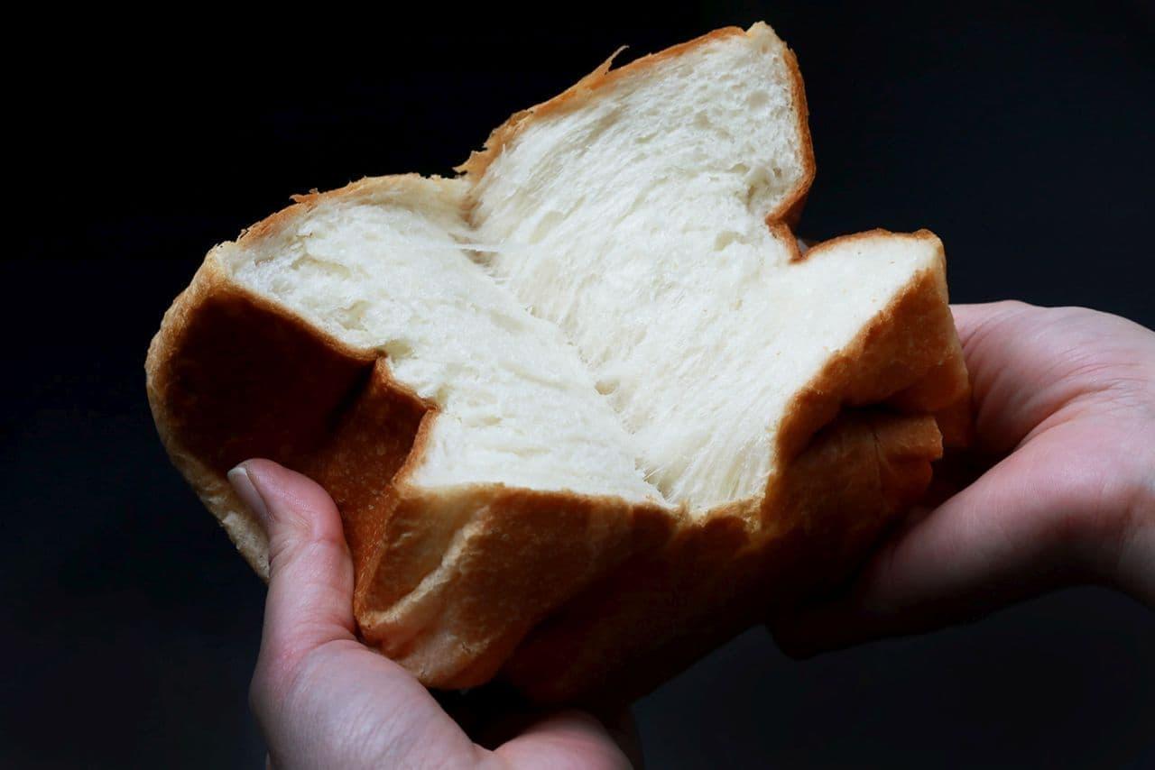 ハートブレッドアンティーク「超ぞっこん食パン」