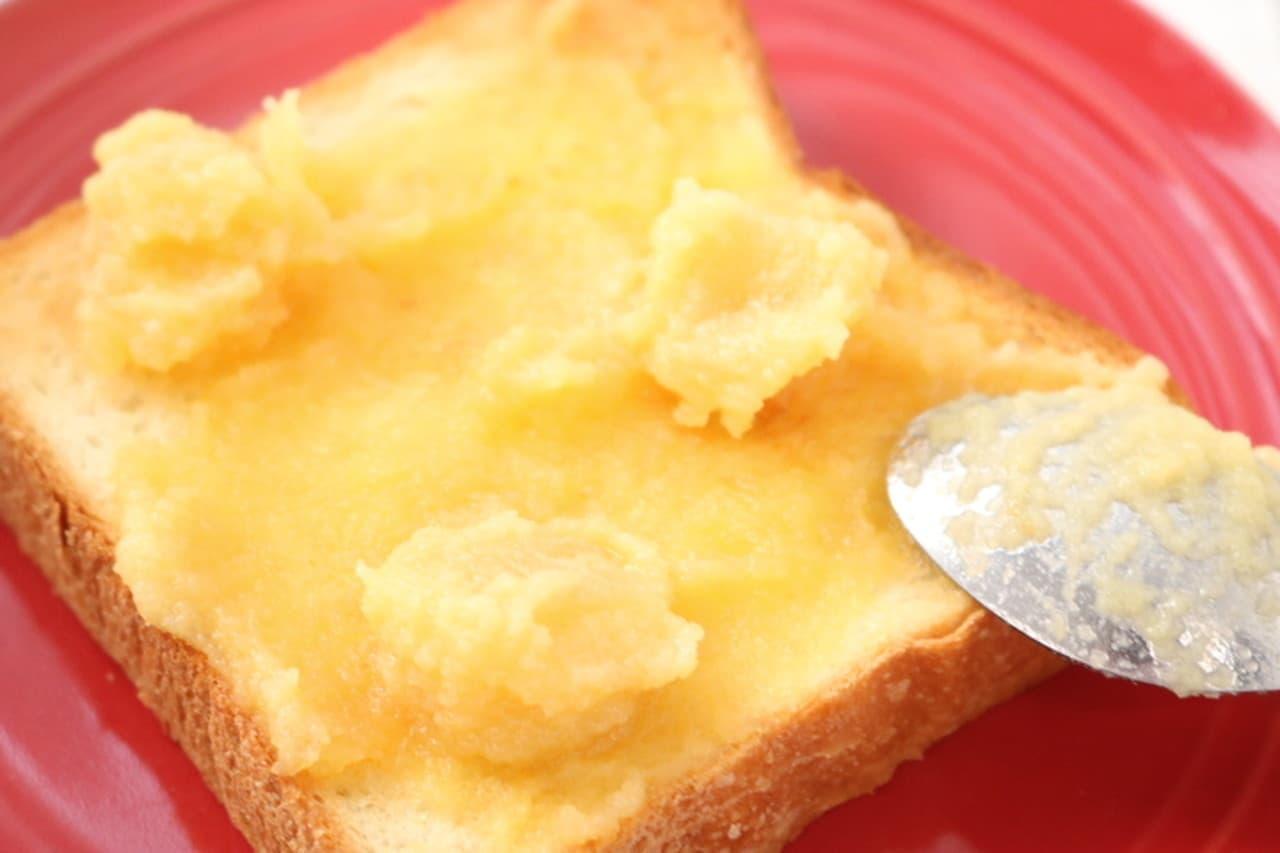 成城石井りんごバター