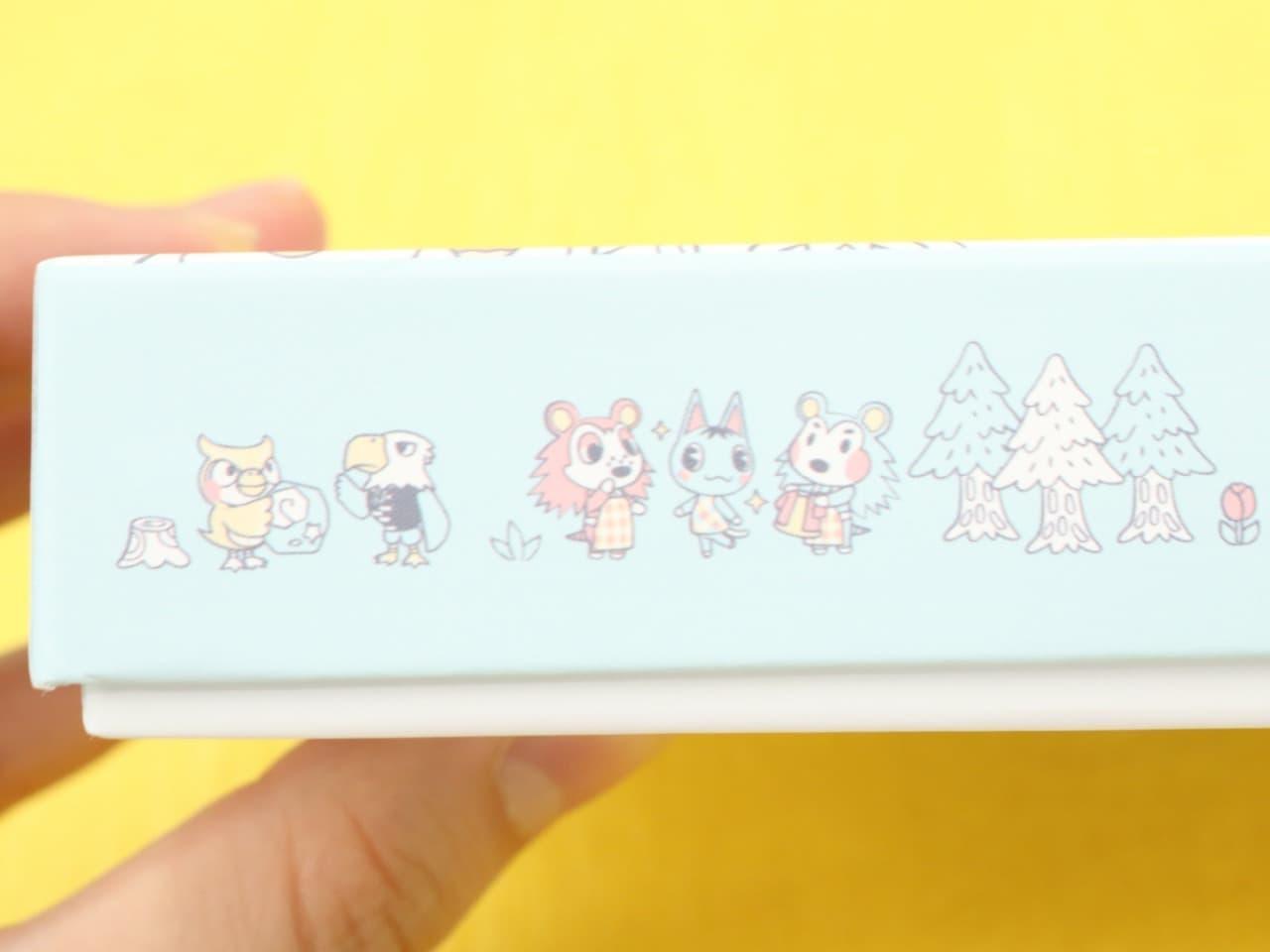 Nintendo TOKYO限定「マシュマロ どうぶつの森」
