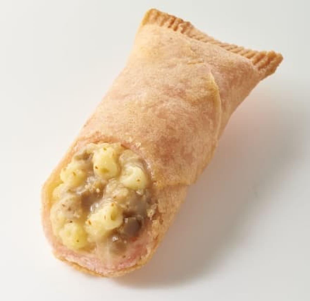 ローソンの「グーボ 明太チーズ味」