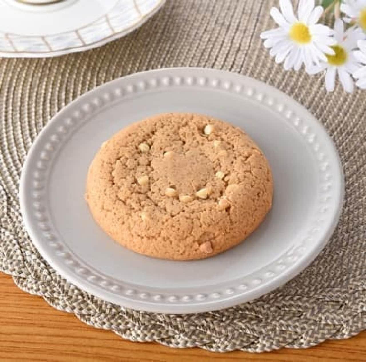 ファミリーマート「ホワイトチョコチップクッキー」