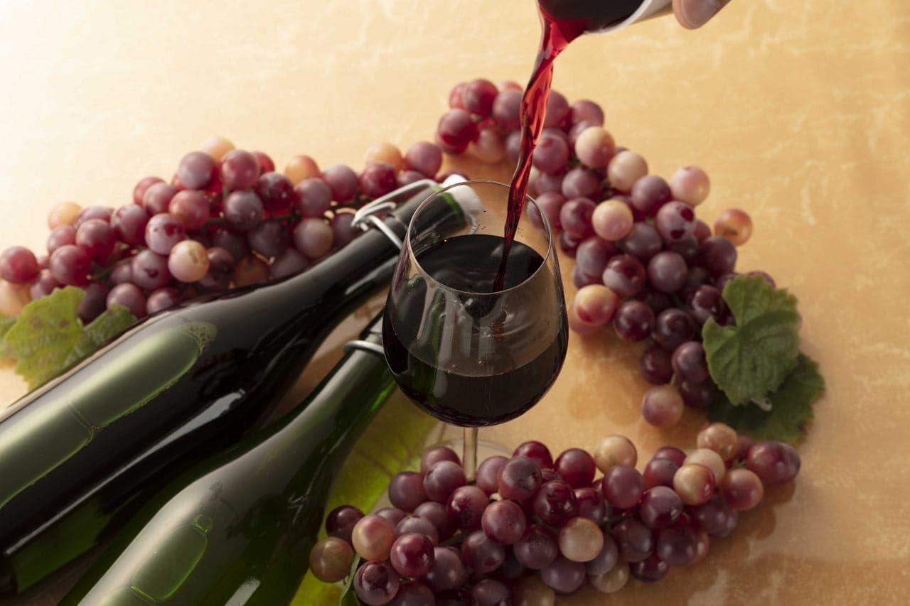 シャトレーゼの「樽出し生ワイン」