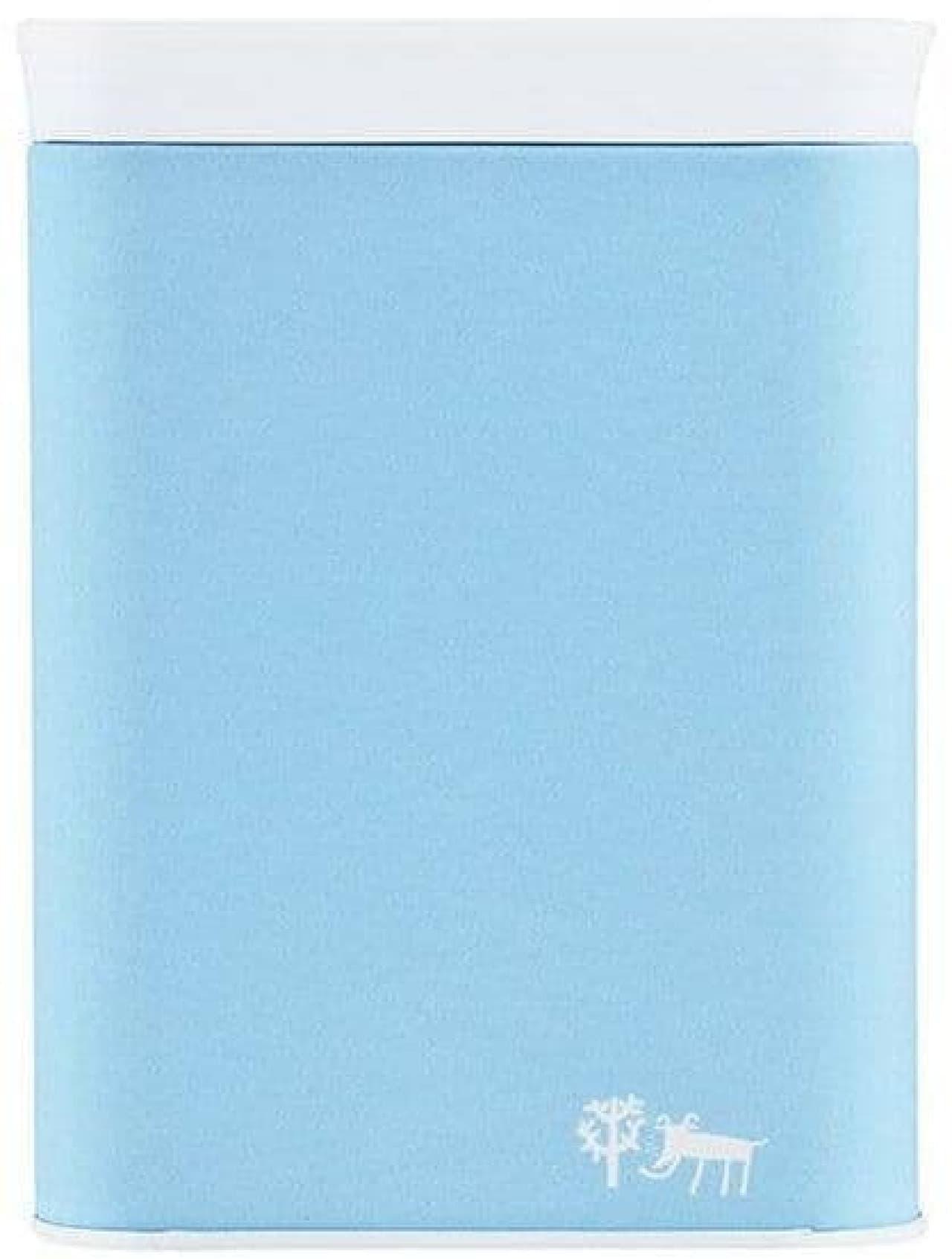 カルディ「マイルドカルディ&スクエアキャニスター缶セット」